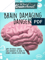 Brain Damaging Dangers