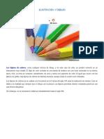Ilustracion y Dibujo