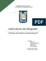 Informe Lab Integrados m. Fuentes