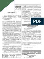 Otorgan a favor de Huaura Power Group S.A. concesión definitiva para desarrollar actividad de transmisión de energía eléctrica en línea de transmisión ubicada en el distrito de Sayán provincia de Huaura departamento de Lima