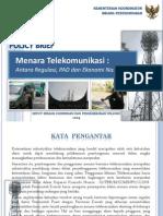 eBook - Menara Telekomunikasi