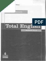 Total English Students Book Intermediate (1)