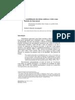 A sensibilização das ideias estéticas em Kant.pdf