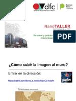 Insertar Imagen en Muro Padlet (1)