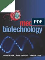 Medical Biotechnology - Bernard R. Glick et al. (American Society for Microbiology, 2014).pdf