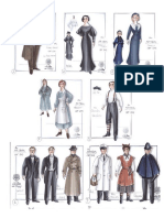 costumes for 39 steps