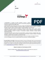 Informática de Concursos - Escrevente TJ-SP 2017 - amostra