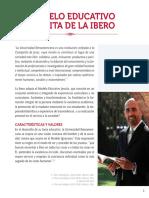 Ser Profesor Ibero