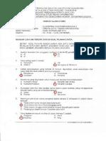 Ujian Utama (UU) AP3 2015 Univ.gunadarma