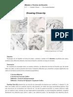 Drawing Close-Up - MTD - Trabalho Final