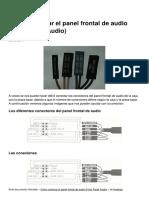 Como Conectar El Panel Frontal de Audio Front Panel Audio 4171 Kyrk7b (1)