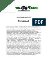 Benedetti, Mario - Corazonada.doc