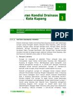 Bab 03 Gambaran Drainase Kota Kupang Ok