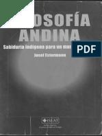 Estermann Josef - Filosofia andina.pdf