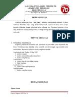 Proposal Hut Ri Edit for Rt 05 & 06