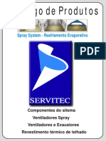 Catalogo Servitec