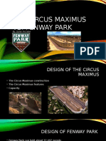 power point for circus maximus