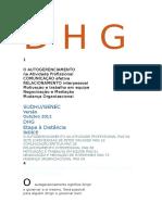 D H G 1 Desenvolvimento de Habilidades Gerenciais