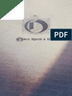 02.19.17 Bulletin | First Presbyterian Church of Orlando