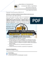 Formato Beneficencia, Logo QUINTO CHANCO