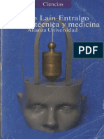 Ciencia Tecnica y Medicina