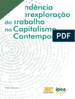 MARQUES, P. - Dependência e Superexploração Do Trabalho No Capitalismo Contemporâneo (2013)