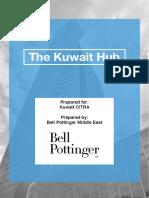 The Kuwait Hub