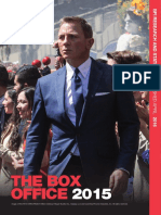 Bfi Statistical Yearbook Box Office 2015 2016 04