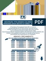 1-Orcamento- 72mm - Colorida Personalizada - Fortkol Industria