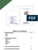 Seiken Denka - Bacterial Handbook