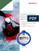MULTICAL® 21 - Brochure - Italiano