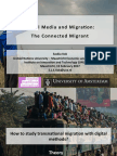 UNU-Merit Connected Migration SaskiaKoK