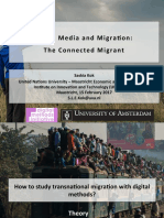 UNU-Merit Connected Migration SaskiaKoK