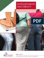 ARC Report Osteoarthritis Obesity (1)