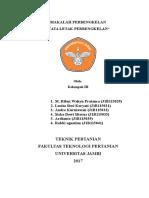 TATA LETAK PERBENGKELAN KEL. 3.doc