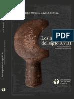 Zavala, j. (2011) Los Mapuches en El Siglo Xviii _libro