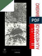 Introduccion a La Historia Del Urbanismo-2