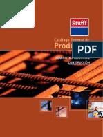 Catálogo CONSTRUCCIÓN 2011