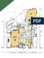 Cornwall Centre Floor Plan Level 2