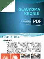 kuliah GLAUKOMA 2015