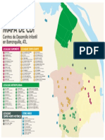 Mapa Cdi Mod. Institucional