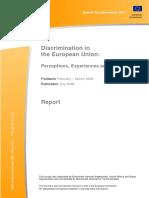 2008-Eurobarometro Discriminare.pdf