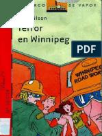 Terror Winnipeg