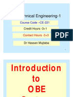 Lec 1 Introduction to GeoTech Engg
