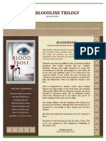 Bloodfrost (flyer)