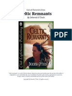 Celtic Remnants