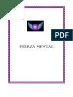 Fuerza Mental