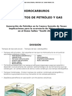 EXPO Cuencas Petroleras