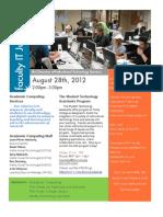 Jumpstart Pamplet 2012