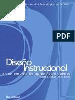 Diseño Instruccional Martha Isabel Tobón Lindo